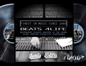 Dj Rash – Beat4Life – 1° Edition