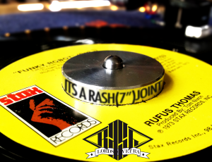 Its a Rash 7inch Joint Mixtape!  OUT NOW!