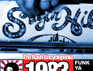 The Rash Encyclopedia Vol.5 1983
