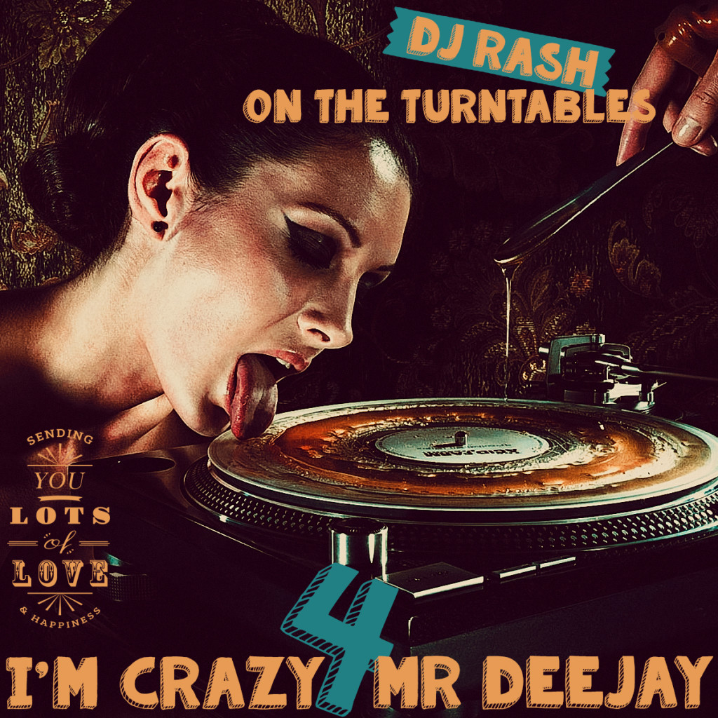 ImCrazy4MRDeejay_Cover